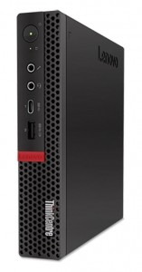 Lenovo Komputer ThinkCentre M70q Tiny 11DT003TPB W10Pro i5-10400T/8GB/256GB/INT/3YRS OS